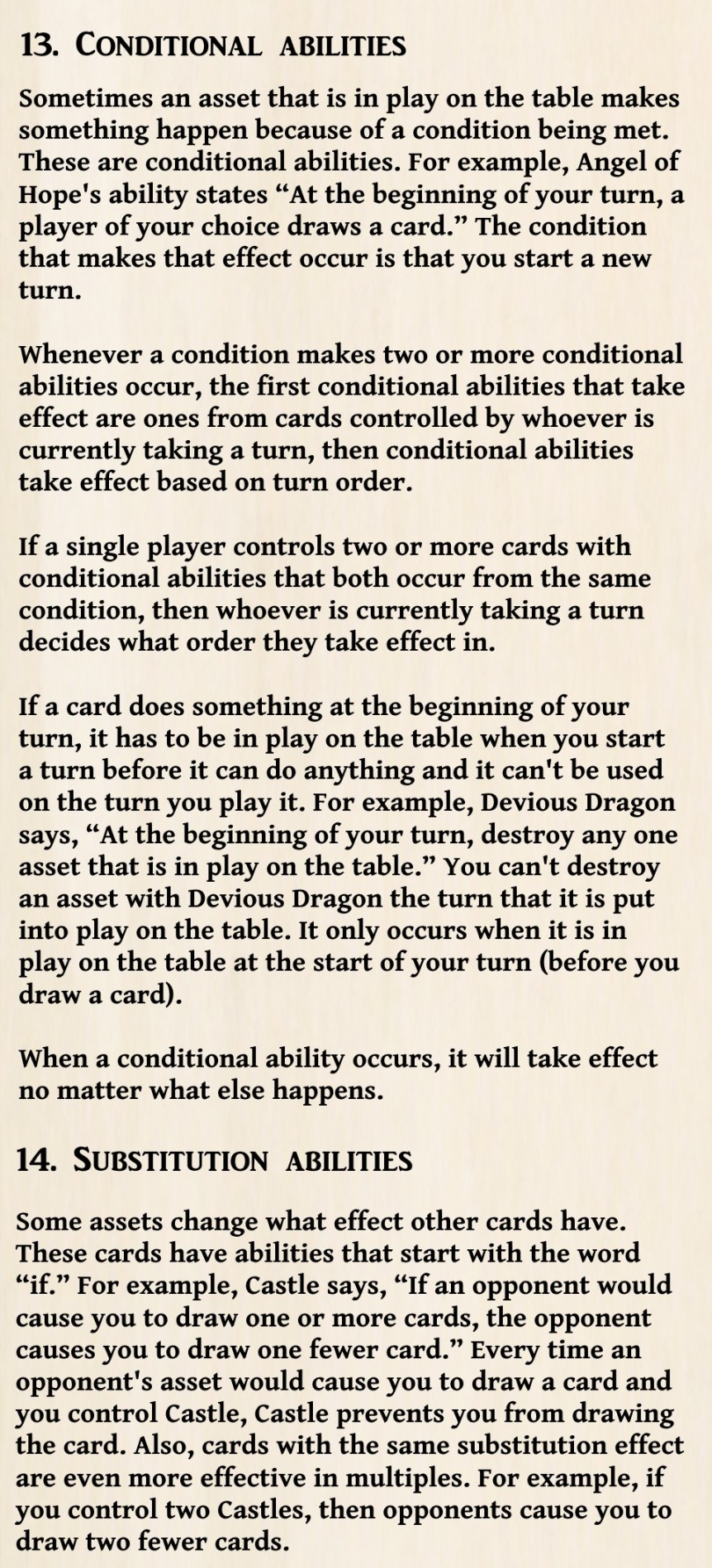 how to play4