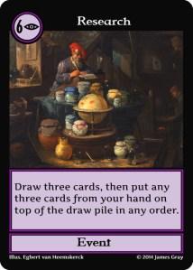 45 purple research