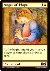 y1 angel of hope