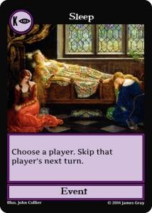 sleep purple