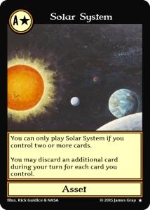 solar system2