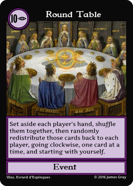 p10 round table