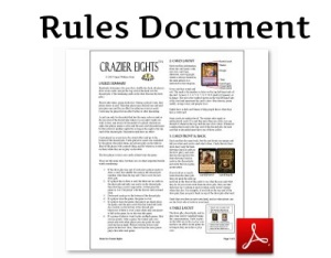 rules document