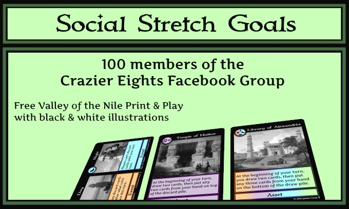 7-social-stretch-goals