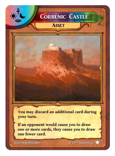 05 corbenic castle3