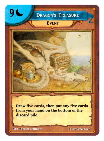 b09 dragons treasure