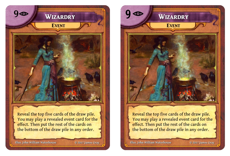 wizardry-comparison