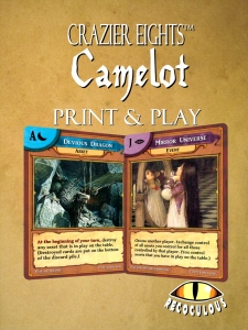 print and play page small