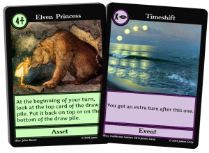 first edition cards