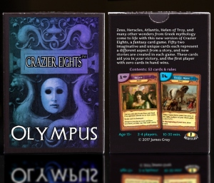 box front back olympus