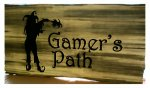 gamers path