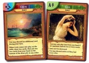 elysium cards