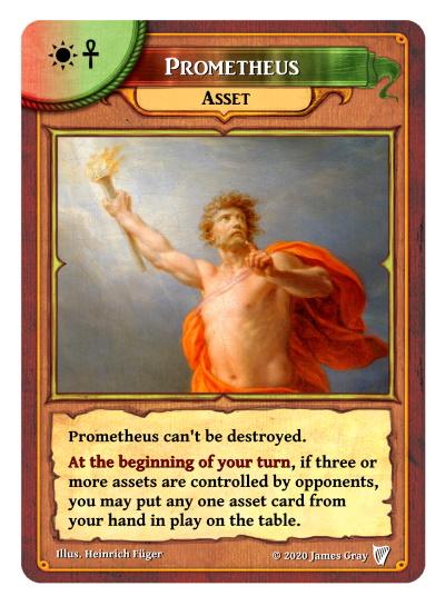 4 prometheus