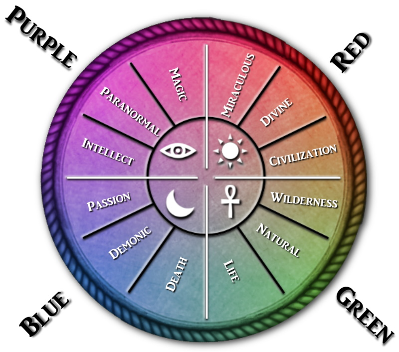 crazier eights color circle 6