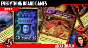 Crazyhead everything board games