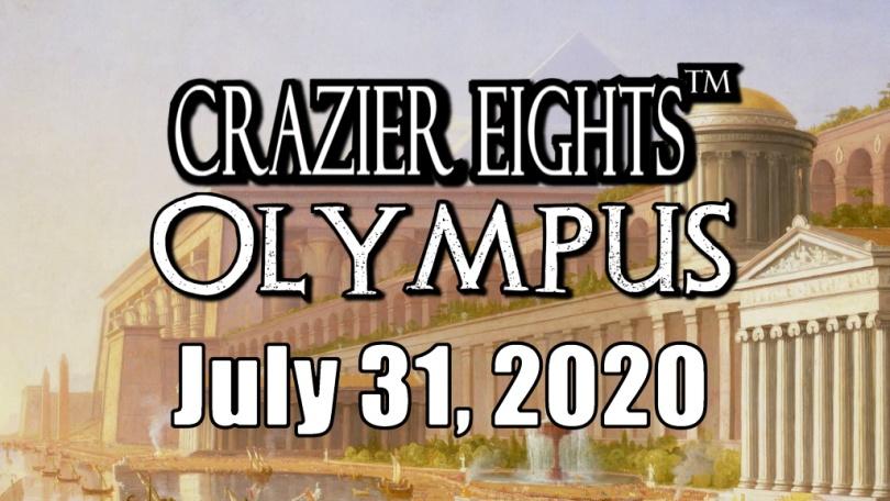 olympus promotional logo 2
