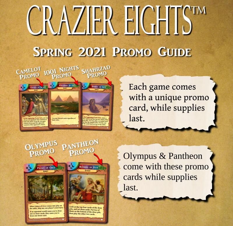 promo guide march 2021