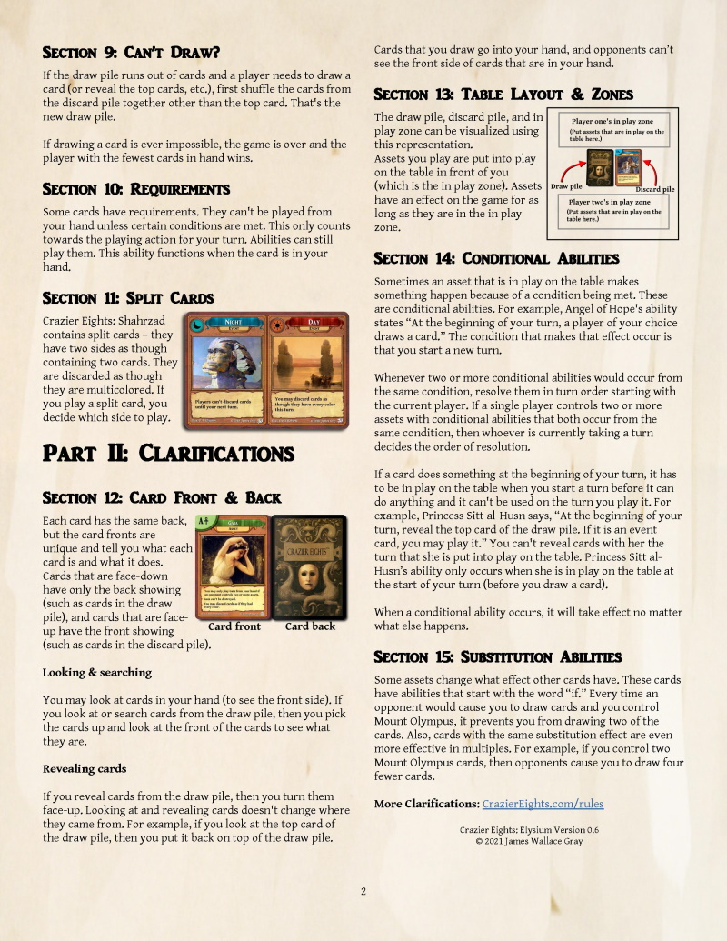 crazier eights rules2