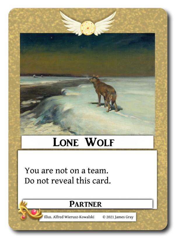 sm 1 lone wolf