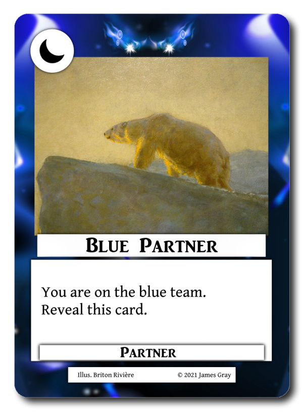 sm 4 blue partner